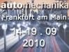 Automechanika 2010 Frankfurt