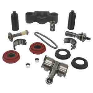 CALIPER REPAIR KIT FULL 1631