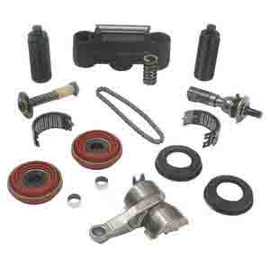 CALIPER REPAIR KIT FULL 1658