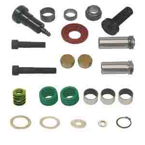 CALIPER BOLT REP.KIT 2501