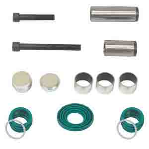 CALIPER BOLT REP.KIT 2526 12999776