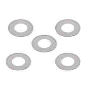 CALIPER DUST COVER SET 2593