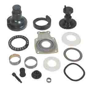 CALIPER REPAIR KIT FULL FRONT L 3568