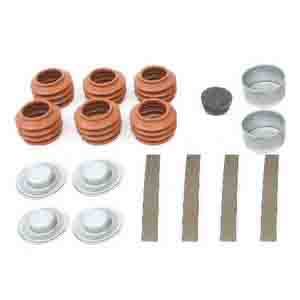 CALIPER REPAIR KIT 4501 91093