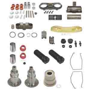CALIPER REPAIR KIT FULL 4553