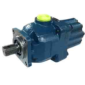 VOLVO AXIAL 9 PISTON PUMP 81,10 LT ARC-EXP.1000040
