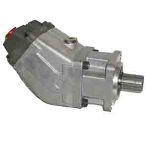 VOLVO BENT AXIS PISTON PUMP64,20 LT ARC-EXP.1000042