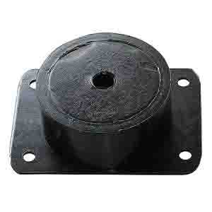VOLVO ENGINE MOUNTING LOWER ARC-EXP.100073 1503490 1503489