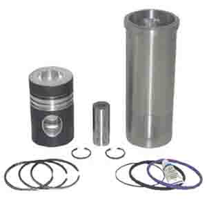 VOLVO CYLINDER LINER KIT ARC-EXP.100093 275389