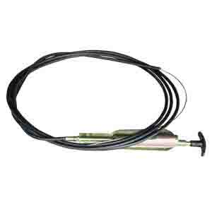 VOLVO STOP CABLE ARC-EXP.100127 273787 273788 1414180