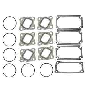 VOLVO EXHAUST MANIFOLT GASKET SET ARC-EXP.100159 270772