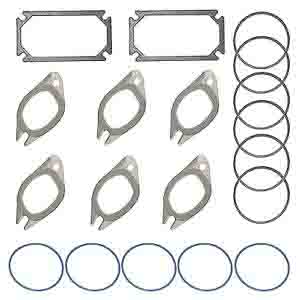 VOLVO EXHAUST MANIFOLT GASKET SET ARC-EXP.100160 276052