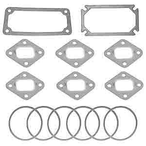 VOLVO EXHAUST MANIFOLT GASKET SET ARC-EXP.100161 270958