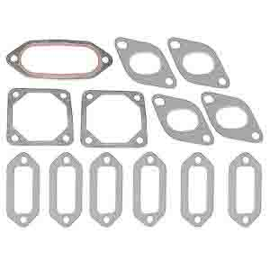 VOLVO EXHAUST MANIFOLT GASKET SET ARC-EXP.100162 270768