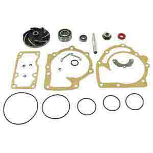 VOLVO WATER PUMP REP.KIT ARC-EXP.100286 270791