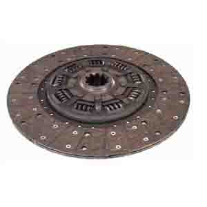 VOLVO CLUTCH DISC ARC-EXP.100399 1655686