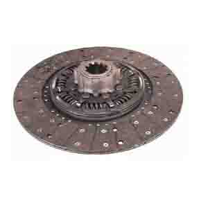 VOLVO CLUTCH DISC ARC-EXP.100405 1669141