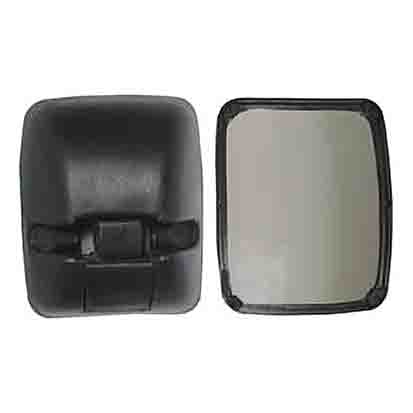 VOLVO MIRROR HEATED 24V ARC-EXP.100561 1699013