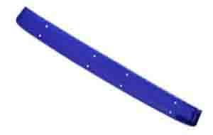 VOLVO SUN VISOR BLUE ARC-EXP.100652 8189321