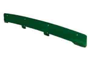 VOLVO SUN VISOR GREEN  ARC-EXP.100667 1188628