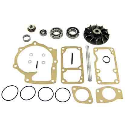 VOLVO WATER PUMP REP.KIT ARC-EXP.100731 275618