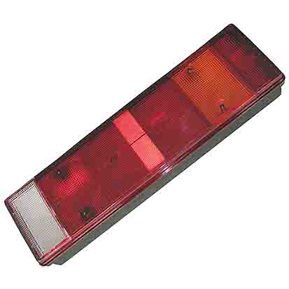 VOLVO TAIL LAMP , L ARC-EXP.100781 1620478