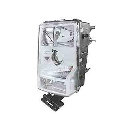 VOLVO HEAD LAMP , L ARC-EXP.100784 20861583 20360898 20713720 21001661 21001663 20762994