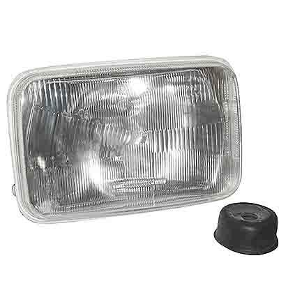 VOLVO HEAD LAMP , L ARC-EXP.100788 8144285 3981593