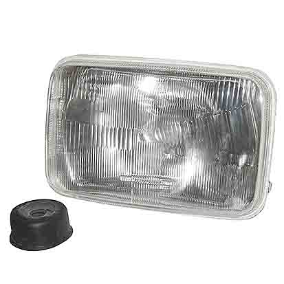 VOLVO HEAD LAMP,R ARC-EXP.100789 1AG006898081