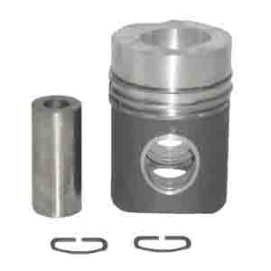 VOLVO PISTON ARC-EXP.101019
