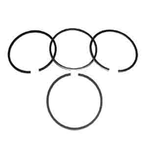 VOLVO PISTON RINGS ARC-EXP.101032 275304