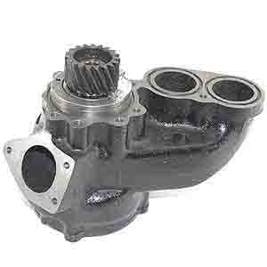 VOLVO WATER PUMP ARC-EXP.101181 468250
