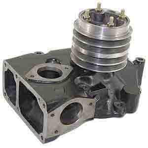 VOLVO WATER PUMP ARC-EXP.101183 467915