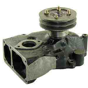 VOLVO WATER PUMP ARC-EXP.101184 476906