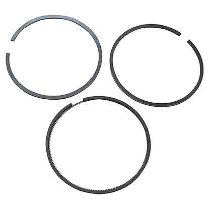 VOLVO COMPRESSOR PISTON RINGS ARC-EXP.101201 3094157