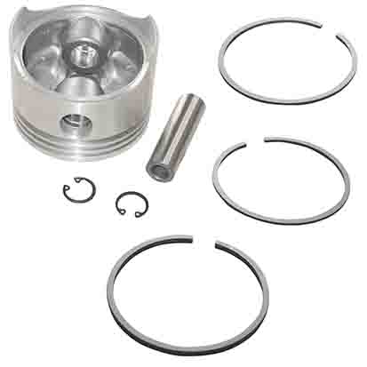 VOLVO COMPRESSOR PISTON&RINGS ARC-EXP.101206 1697282