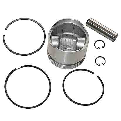 VOLVO COMPRESSOR PISTON&RINGS ARC-EXP.101212 1698848