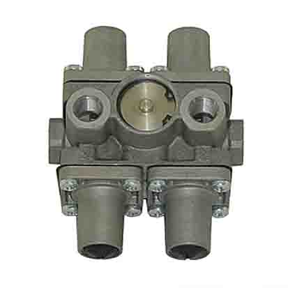 VOLVO FOUR CIRCUIT VALVE ARC-EXP.101348 1573255