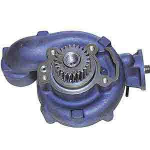 VOLVO WATER PUMP ARC-EXP.101404 8149941 8148460 1547155 1676746 8113117