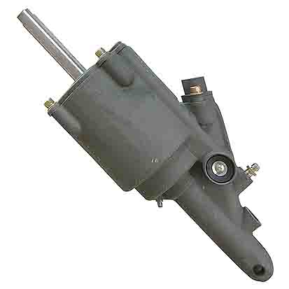 VOLVO CLUTCH SERVO ARC-EXP.101431 1655435