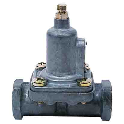 VOLVO PRESSURE REGULATOR ARC-EXP.101762 1134344
