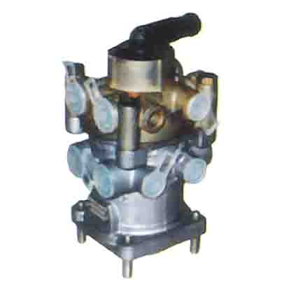 VOLVO BRAKE VALVE ARC-EXP.101772 1628491