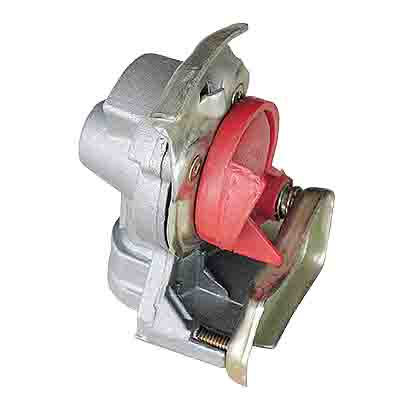 VOLVO AUTOMATIC PALM COUPLING-RED ARC-EXP.101781 1504064