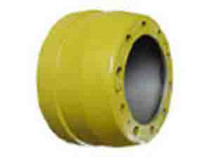 BRAKE DRUM ARC-EXP.101795 1599678