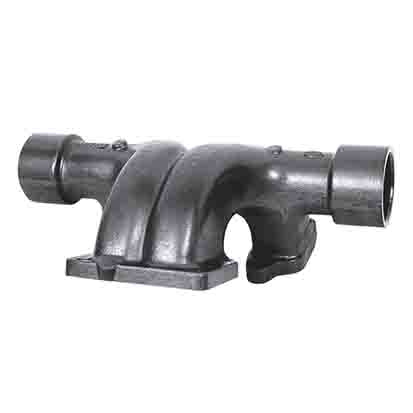 VOLVO EXHAUST MANIFOLT ARC-EXP.102188 423273