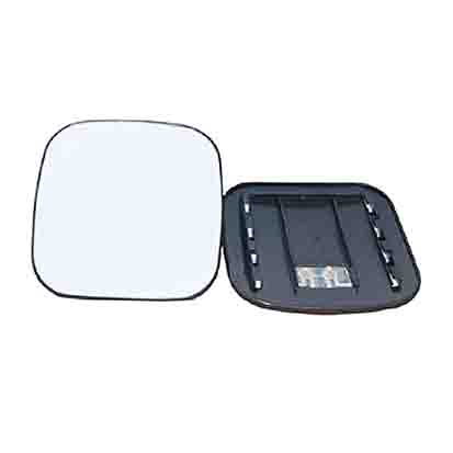 VOLVO MIRROR GLASS HEATED ARC-EXP.102210 3091757