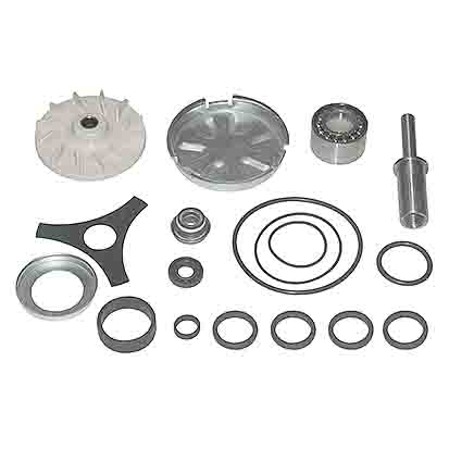 VOLVO WATER PUMP REP.KIT ARC-EXP.102248 85107763