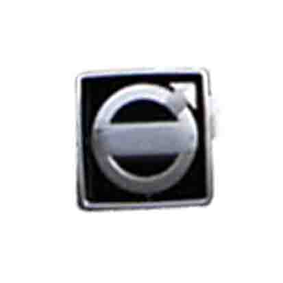 VOLVO EMBLEM ARC-EXP.102277 20360567 3980967