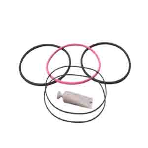 VOLVO PISTON RINGS ARC-EXP.102320 271118
