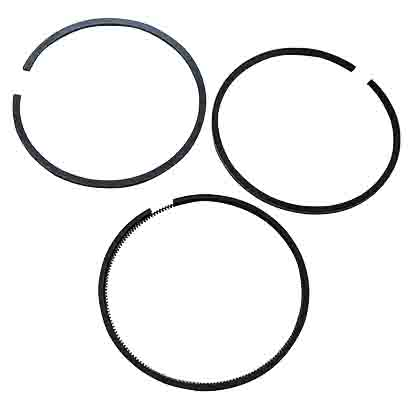VOLVO COMPRESSOR PISTON RINGS ARC-EXP.102407 3094621